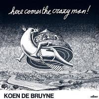 Here comes the crazy man ! + Bonus