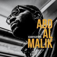 Scarifications Abd Al Malik, chant Mattéo Falkone, chant Wallen, chant Laurent Garnier, arr.