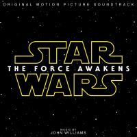 Star Wars, le réveil de la force : bande originale du film de J.J. Abrams | Williams, John (1932-....). Compositeur