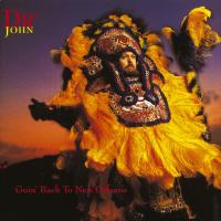 Goin'back to New Orleans |  Dr. John. Musicien