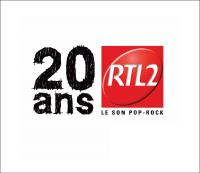 20 ans : RTL 2 le son pop-rock | Queen. Musicien