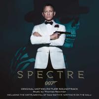 Spectre : B.O.F. / Thomas Newman, comp.   Newman, Thomas. Compositeur