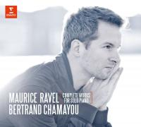 Complete works for solo piano / Maurice Ravel, comp. | Ravel, Maurice (1875-1937)