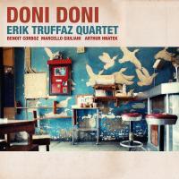 Doni doni Erik Truffaz Quartet, ens. instr.