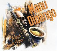 MERCI! THANK YOU! vol. 1 / Manu Dibango | Dibango, Manu (1933-2020)