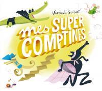 Mes super comptines | Pierre et Vincent