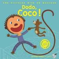 Dodo, Coco ! / Paule du Bouchet | Du Bouchet, Paule (1951-....)
