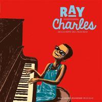 Ray Charles | Stèphane Ollivier. Auteur