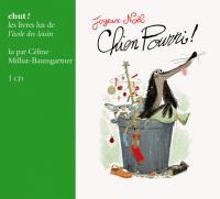 Joyeux Noël Chien Pourri ! | Colas Gutman