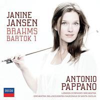 Brahms, Bartok | Brahms, Johannes (1833-1897)