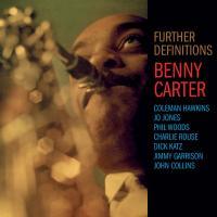 Further definitions Benny Carter, saxophone Phil Woods, saxophone alto Coleman Hawkins, saxophone ténor Charlie Rouse, saxophone ténor... [et al.]