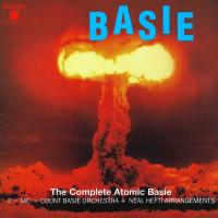 The complete Atomic Basie / Count Basie, p. | Basie, Count (1904-1984). Musicien. Piano