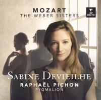 Mozart Weber sisters (The) les soeurs Weber