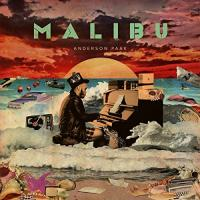 Malibu / Anderson .Paak, chant | Anderson .Paak. Interprète