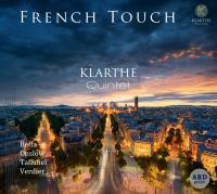 French touch | Klarthe Quintet