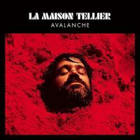 Avalanche La Maison Tellier, groupe voc. et instr.