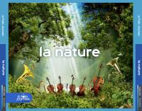 La nature : La Folle Journée de Nantes 2016
