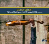 ENGLISH DELIGHT | La Marca, Adrien