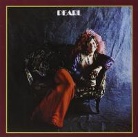 Pearl Janis Joplin, chant