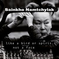 Like a bird or spirit, not a face / Sainkho Namtchylak |