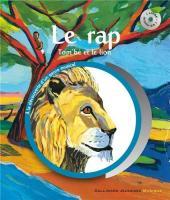 Le rap : Tom'bé et le lion