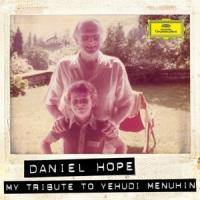 """Afficher """"Récital : Hope, Daniel, violon"""""""