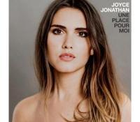 Place pour moi (Une)   Jonathan, Joyce (1989-....)
