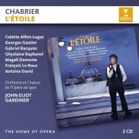 Etoile (L') opéra bouffe en 3 actes