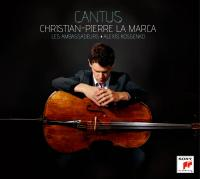 Cantus | La Marca, Christian-Pierre. Musicien