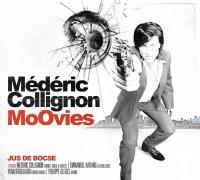 MoOvies | Collignon, Médéric. Musicien