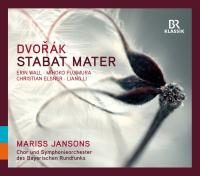 Stabat mater für soli, chor und orchestrer, op. 58 | Antonin Dvorak. Compositeur