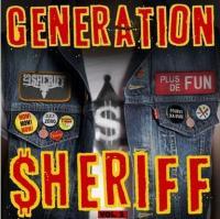 Génération Sheriff, vol. 2