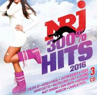 NRJ 300% hits / Coldplay | Gradur. Chanteur
