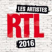 Artistes RTL 2016 (Les) | Compilation