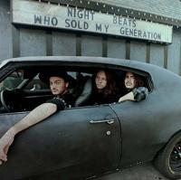 Who sold my generation Night Beats, trio voc. & instr.