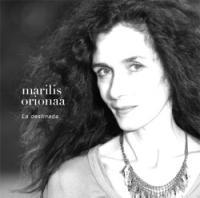 La destinada Marilis Orionaa, comp., chant Olivier Kléber-Lavigne, guitare Nicolas Martin-Sagarra, percussions