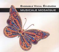 Musicale mosaïque