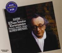 11 piano sonatas Klaviersonaten / Joseph Haydn ; Alfred Brendel, piano |