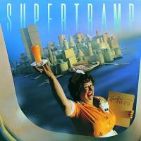 Breakfast in America Supertramp, groupe voc. & instr.