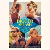 A bigger splash : Bande Originale du Film