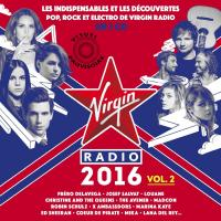 Virgin radio 2016 2