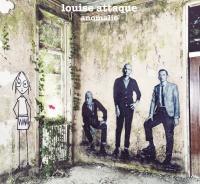 Anomalie | Louise Attaque. Musicien