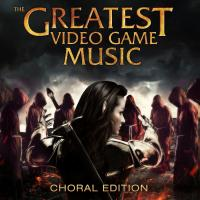The The greatest video game music : choral edition | Nojima, Kazushige (1964-....). Compositeur