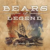 Ghostwritten chronicles / Bears Of Legend | Bears Of Legend