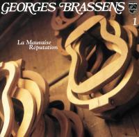 MAUVAISE REPUTATION (LA) | Brassens, Georges (1921-1981)