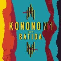 Konono N°1 meets Batida / Konono N°1, ens. voc. et instr.   Batida. Producteur