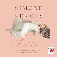 LOVE | Kermes, Simone - S