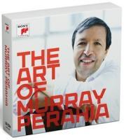 "Afficher ""The Art of Murray Perahia"""