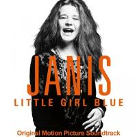 Janis little girl blue : bande originale du film d'Amy Berg