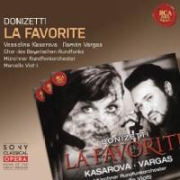LA|FAVORITE | Donizetti, Gaetano (1797-1848)